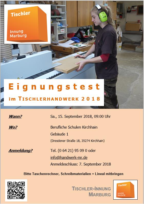 Schreiner Marburg tischlerhandwerk